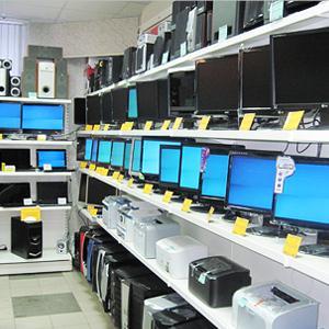 Компьютерные магазины Красногорска