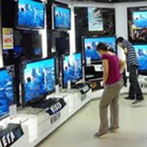 Магазины электроники Красногорска