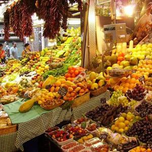 Рынки Красногорска