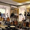 Музыкальные магазины в Красногорске