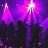 Ночные клубы в Красногорске