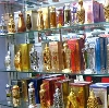 Парфюмерные магазины в Красногорске