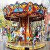 Парки культуры и отдыха в Красногорске
