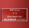 Паспортно-визовые службы в Красногорске