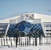 Спортивные комплексы в Красногорске