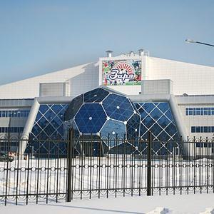 Спортивные комплексы Красногорска