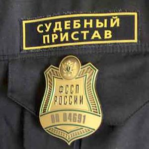 Судебные приставы Красногорска