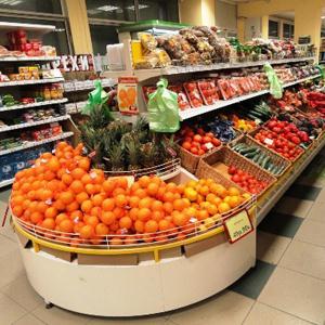 Супермаркеты Красногорска