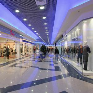 Торговые центры Красногорска