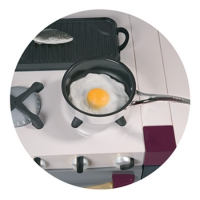 Маккафе - иконка «кухня» в Красногорске