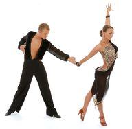 Фитнес-студия Эос - иконка «танцы» в Красногорске