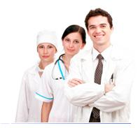 Биоветель - иконка «врачи» в Красногорске